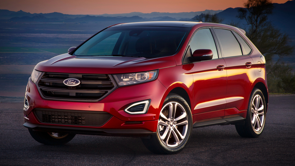 Ремонт карданного вала Ford