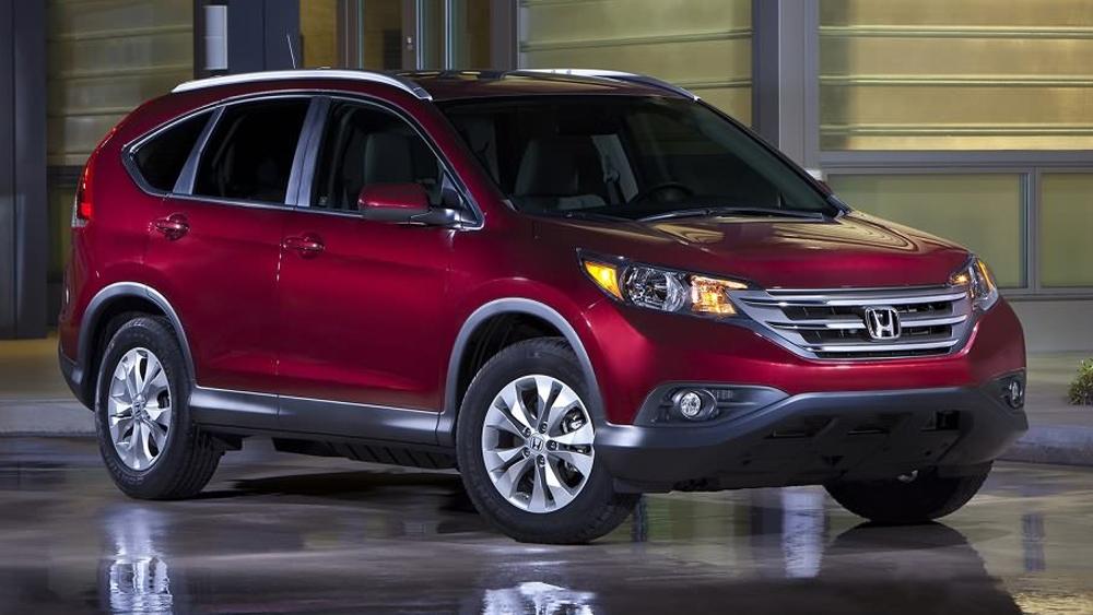 Ремонт карданного вала Honda CRV