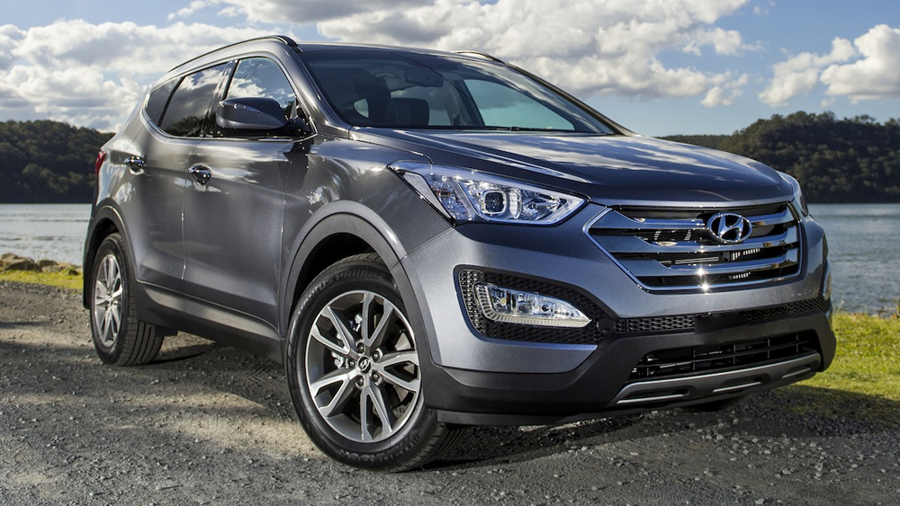 Ремонт карданного вала Hyundai