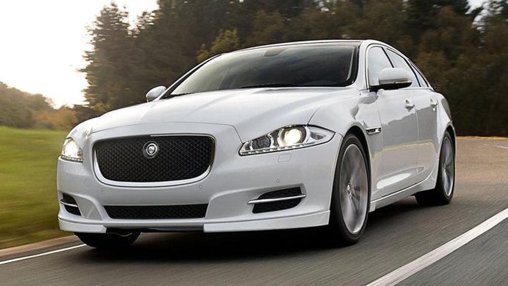 Ремонт карданного вала Jaguar