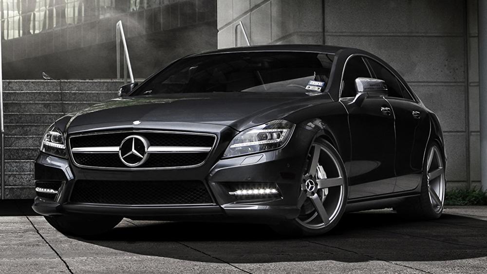 Ремонт карданного вала Mercedes