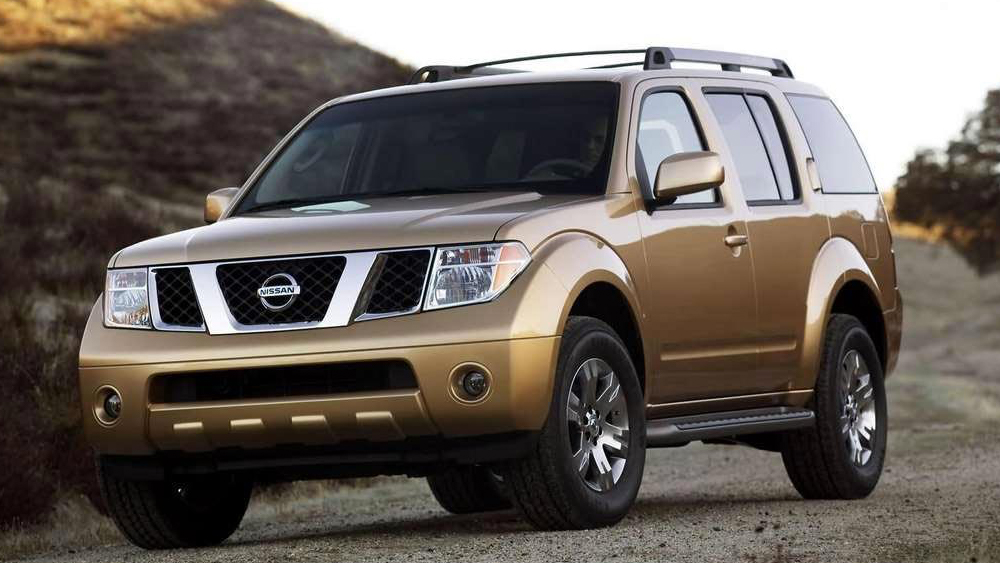 Ремонт карданного вала Nissan