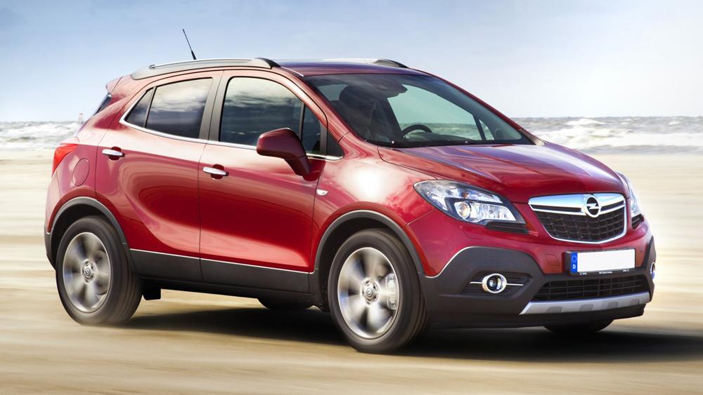 Ремонт карданного вала Opel