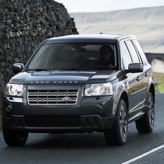 Капитальный ремонт карданного вала Land Rover Freelander 2